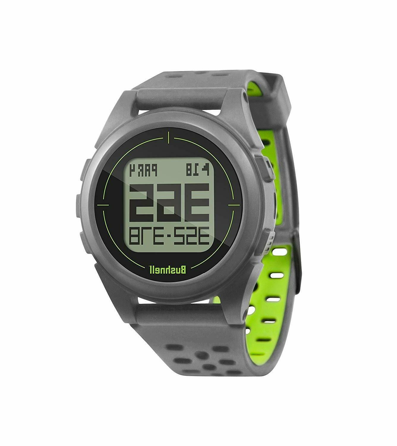 Bushnell NEO GPS Watch Choose Color