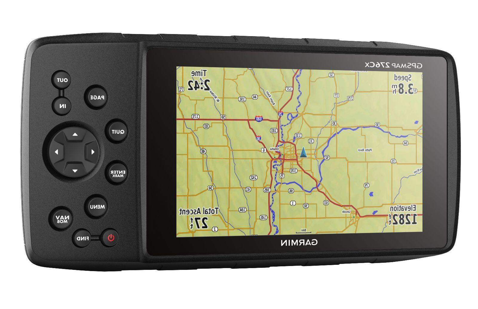 Garmin GPSMAP GPS Navigator Advanced 010-01607-00