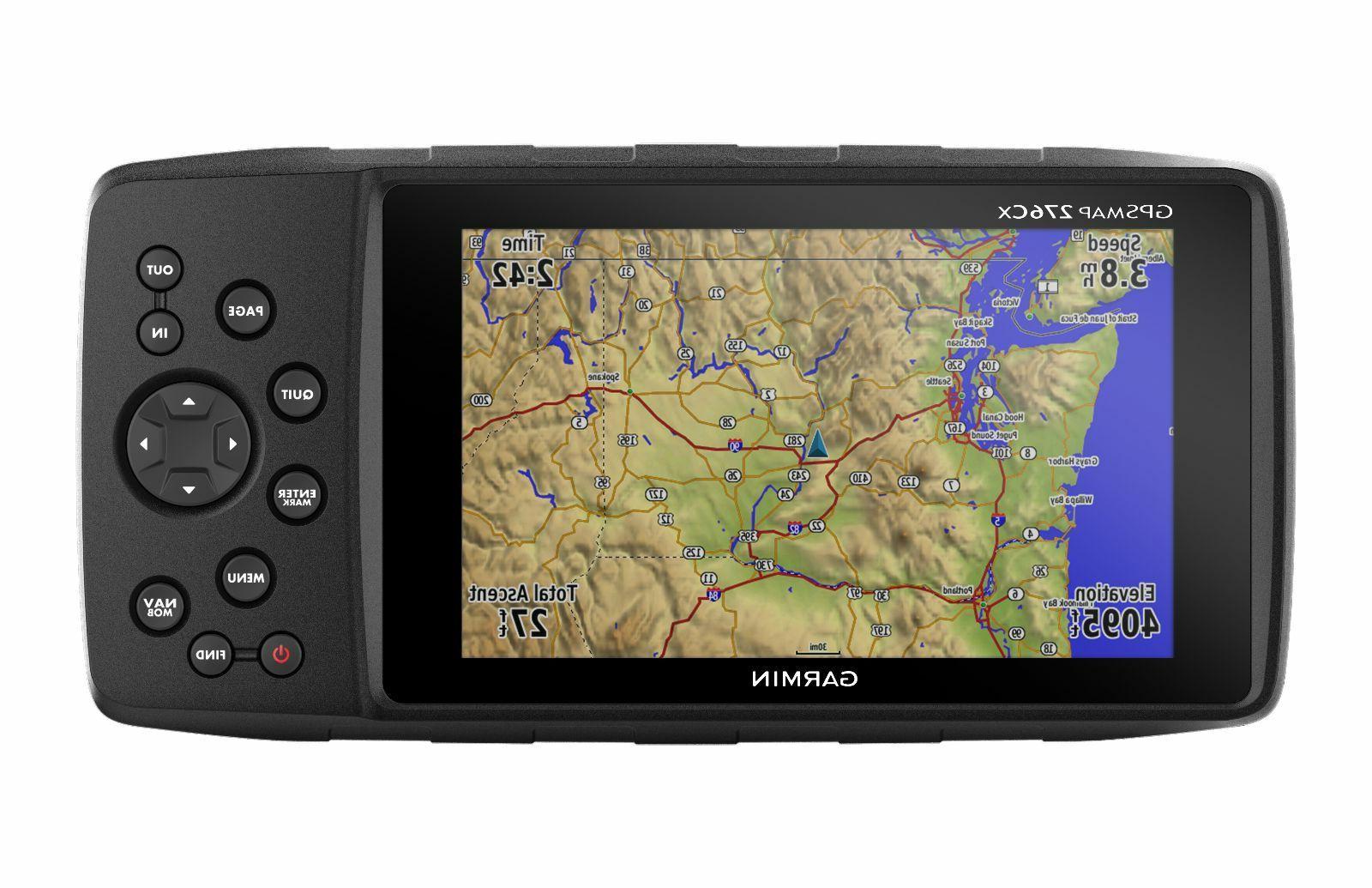 Garmin GPS Navigator Advanced 010-01607-00