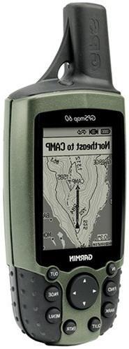 gpsmap 60 personal navigation unit