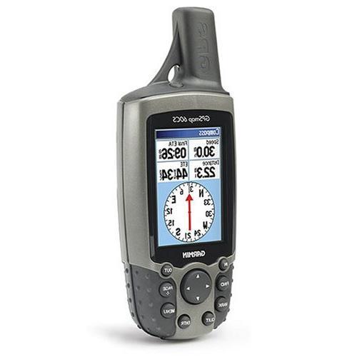Garmin GPSMAP 60CS Resistant
