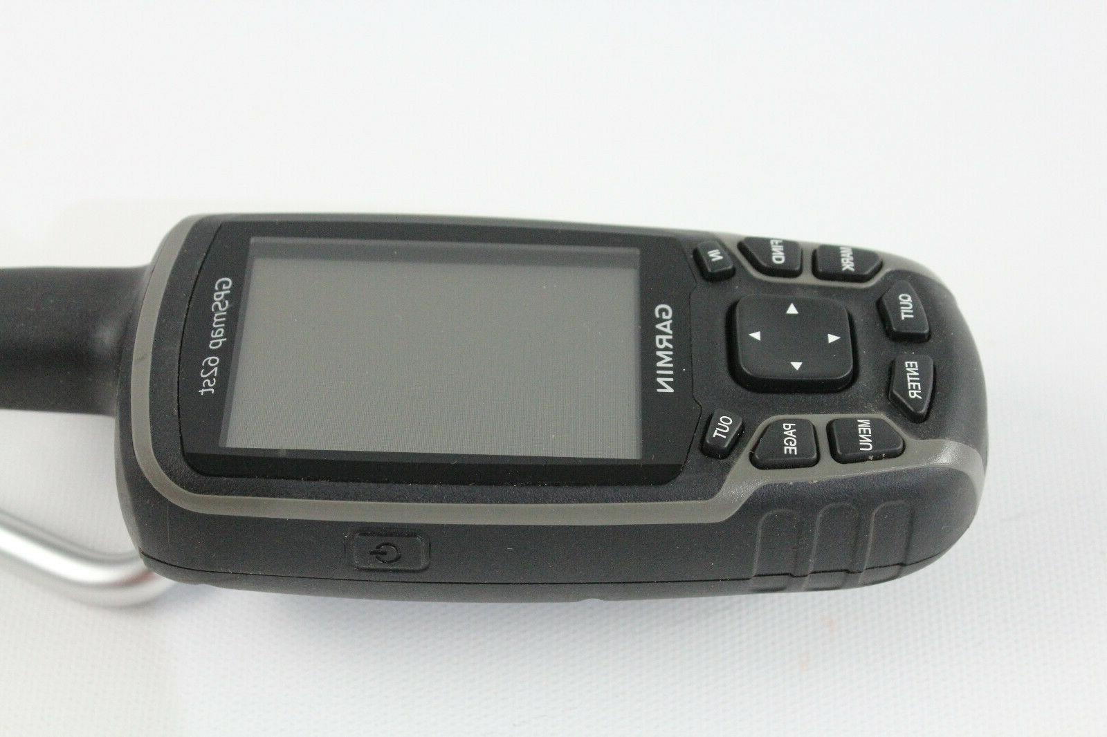 Garmin GPS Tested Working