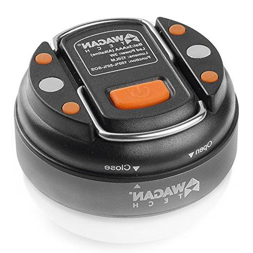Garmin 64s Handheld GPS Year Birdseye + 32GB Card LED Dome Flashlight + Case w/Charger