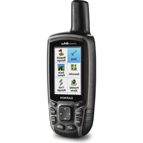 with High-Sensitivity GPS GLONASS