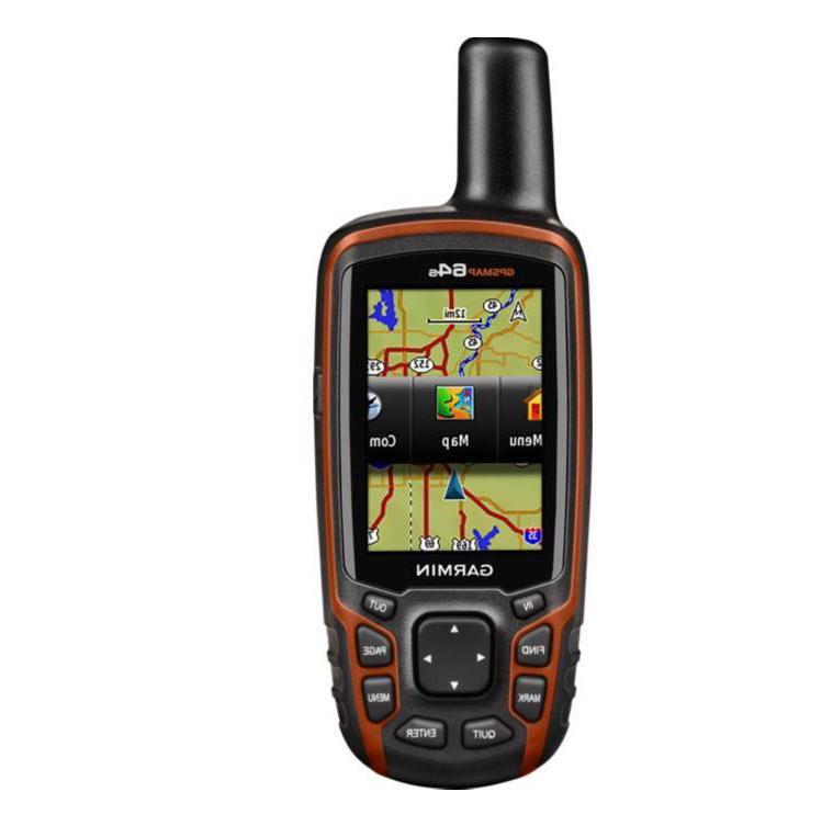 gpsmap 64s handheld gps 2 6 screen