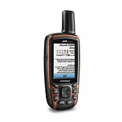 GARMIN GPS Navigaror Compass Alt