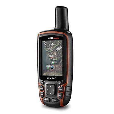 GARMIN GPS Compass Alt NEW