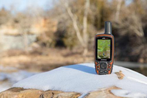 GARMIN GPSMAP Alt 010-01199-10