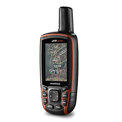 Garmin with GPS GLONASS