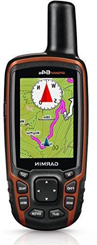 Garmin GPSMAP with GLONASS
