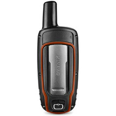 Garmin Worldwide Handheld GPS with