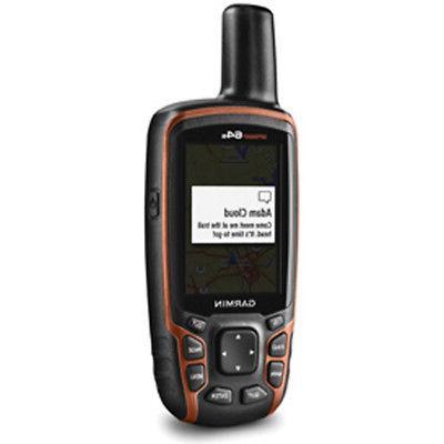 Garmin GPSMAP Worldwide Handheld Accessory