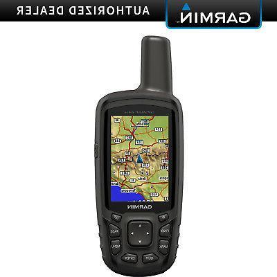 Garmin GPSMAP 64sc GPS with 1 BirdsEye 010-01199-30
