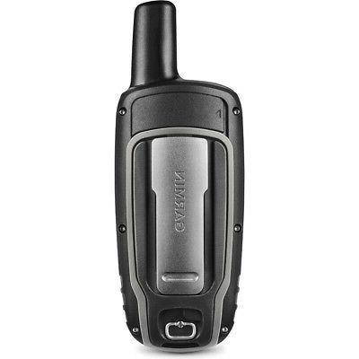 Garmin GPSMAP Handheld GPS BirdsEye