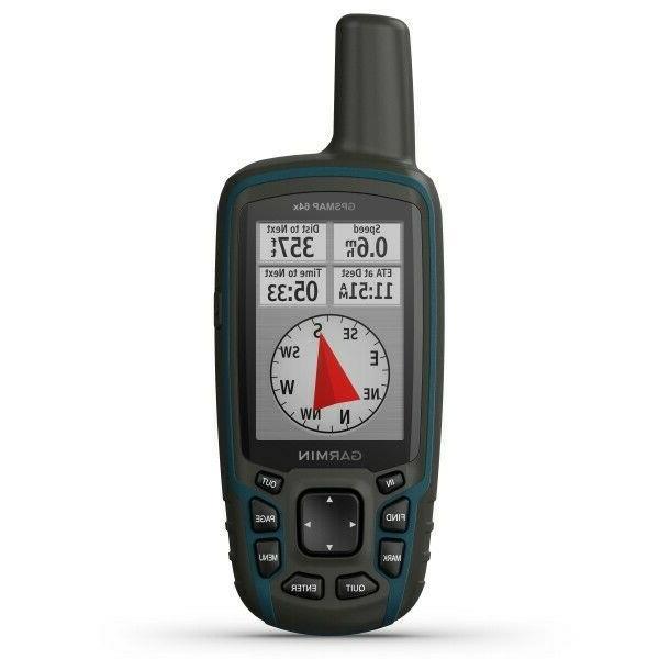 Garmin GPSMAP GPS USA TOPOActive Maps 010-02258-00