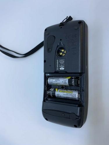 Garmin Handheld GPS Micro SD Battery