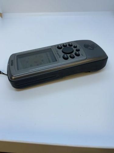 Handheld Receiver SD No C0VER