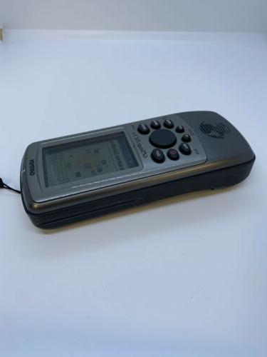 Garmin 76CSx Waterproof Handheld GPS Micro SD C0VER