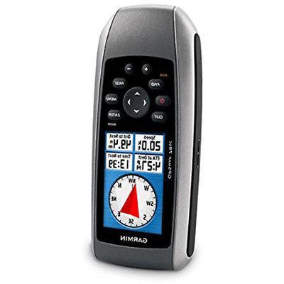Garmin GPS Navigator and World Wide