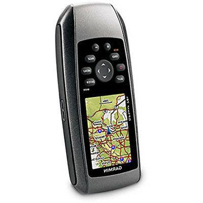GPS Navigator Wide Chartplotter,