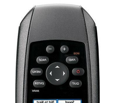 Garmin 78s Handheld Receiver