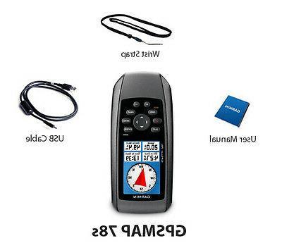 Garmin Handheld