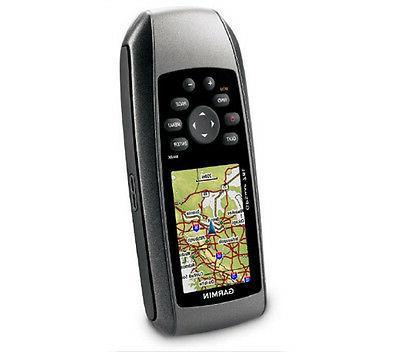 Garmin GPSMAP 78s GPS Handheld