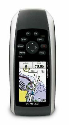 Garmin GPSMAP 78sc GPS Preloaded with US BlueChart Coastal g