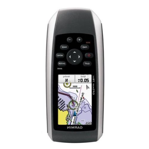 Garmin GPS With