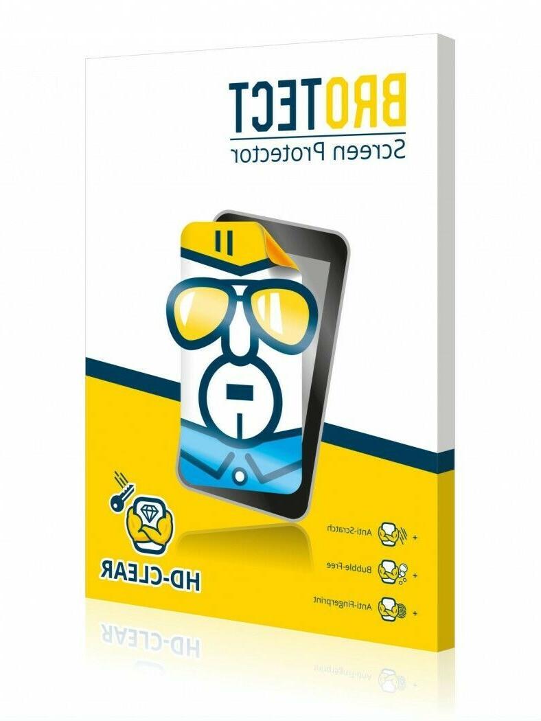 Garmin 430 Held , BROTECT® HD-Clear Protector Hard coated