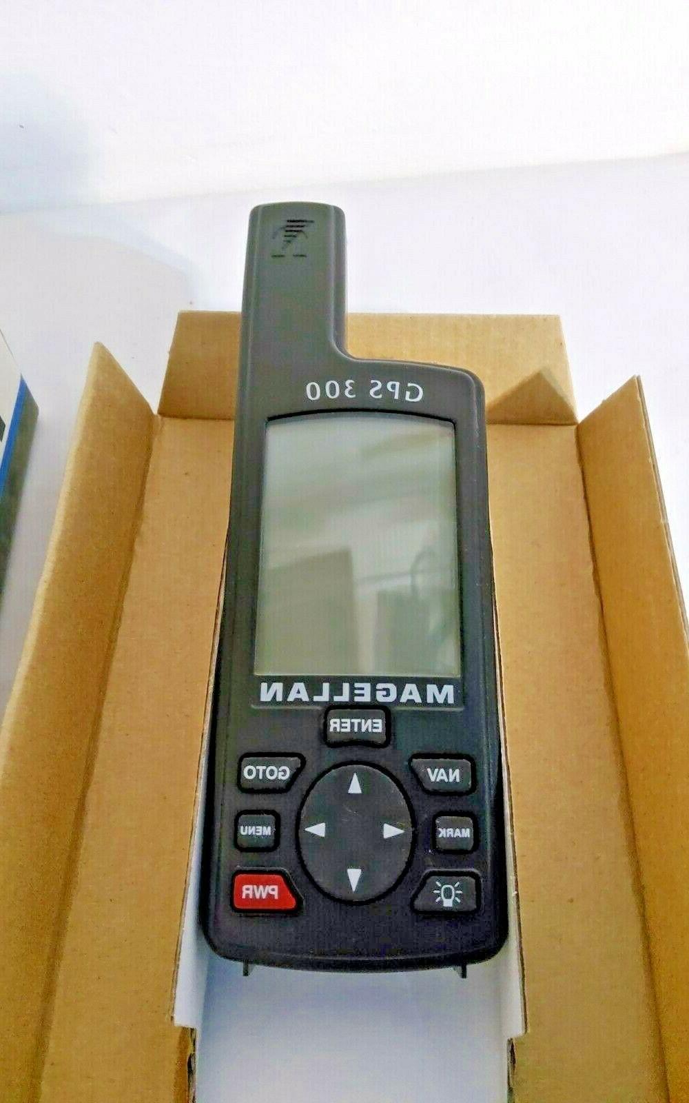 Magellan GPS Satellite Navigator Unit