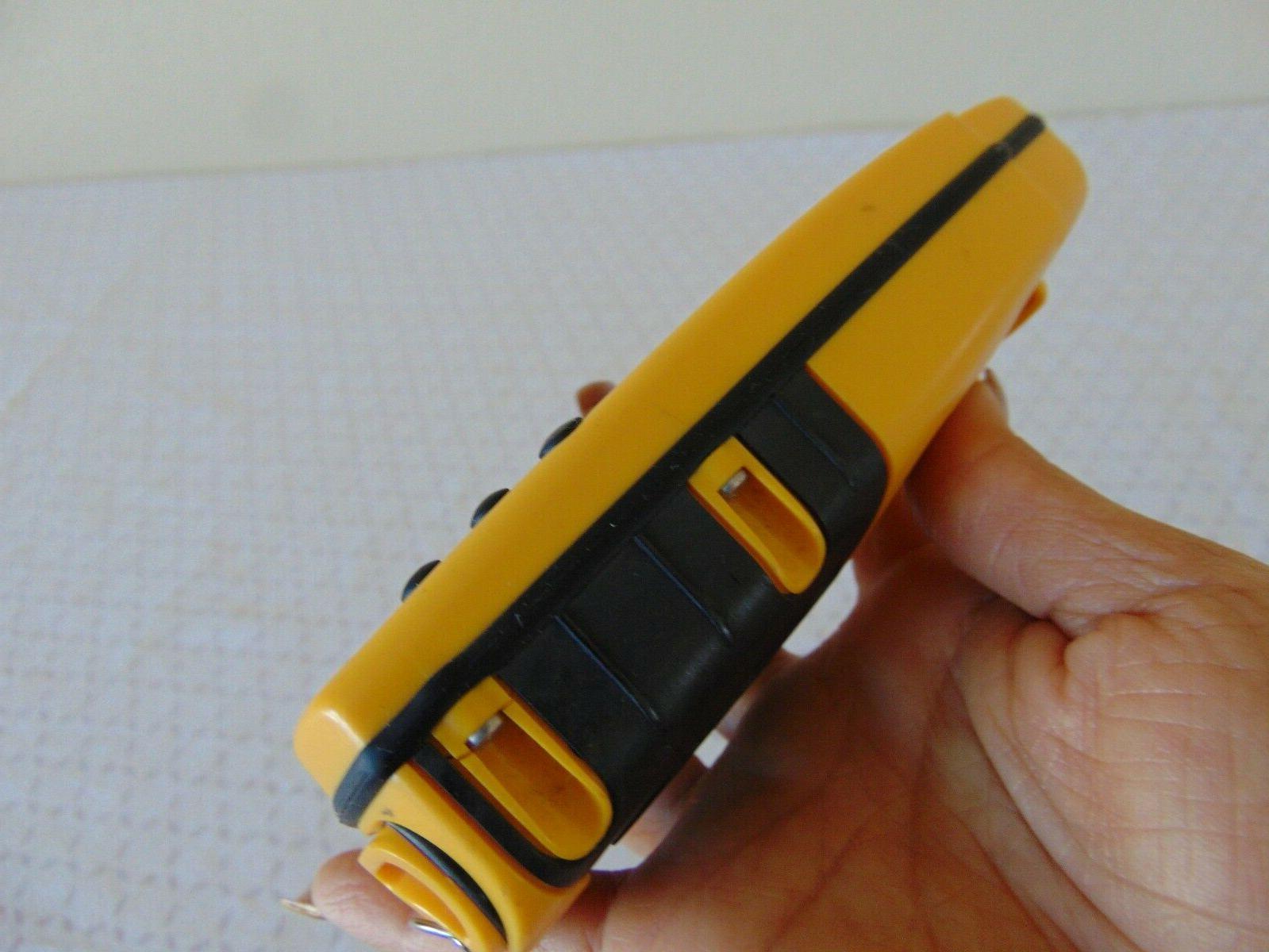 Handheld GPS Magellan