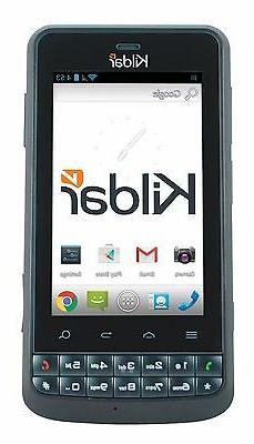 HandHeld Scanner Data Collector Android IP65 3.8inch 1GHz Ki