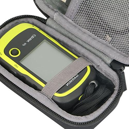 Co2Crea for 20x 30x Handheld GPS