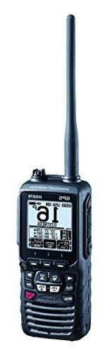 Standard Floating VHF w/Integrated GPS Boating