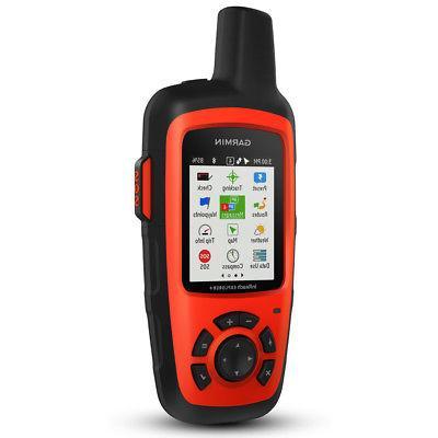 inreach explorer satellite communicator with gps 010