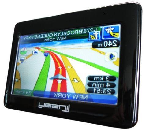 lsy 750 unique portable gps