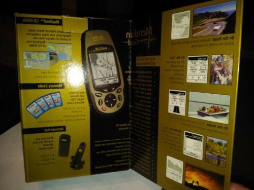 Magellan GPS 800478-02
