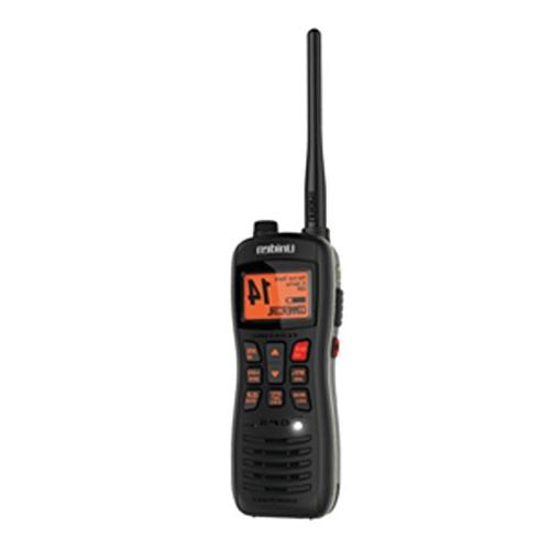 mhs235 submersible floating vhf gps