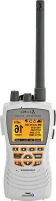 mr hh600w floating gps vhf