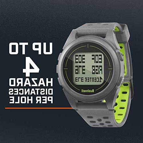 Bushnell Neo 2 Golf GPS Watch,