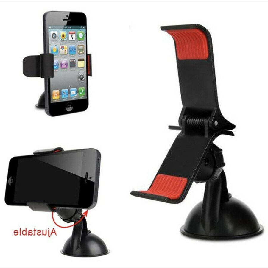 New driver stand car gps mount