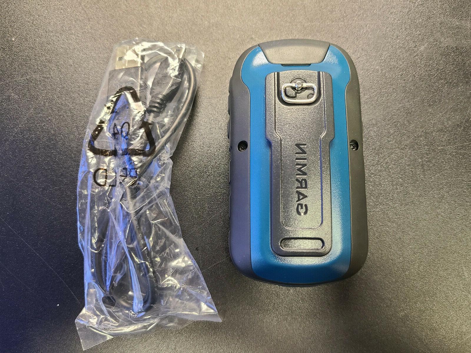 New Garmin Rugged Outdoor Handheld GPS 010-02256-00 + More