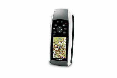 New 78 2.6-Inch Marine GPS and