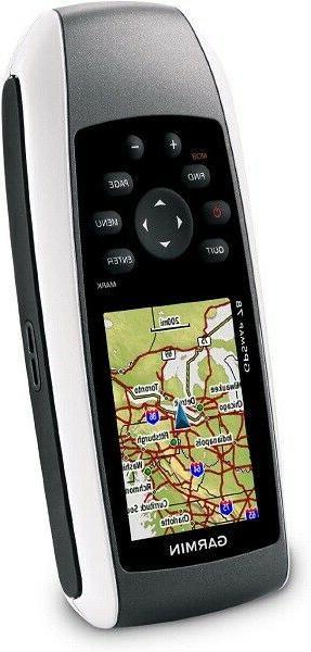 New GPSMAP 78 Handheld Free shipping