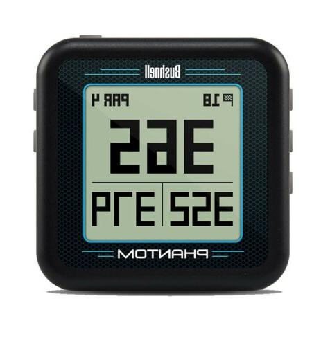 NEW! Bushnell GPS with