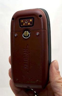 NEW Magellan Handheld GPS Navigator Unit portable