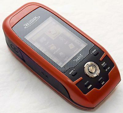 NEW 500 Handheld Outdoor SD-Slot waterproof hiking geocache