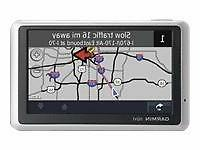 Garmin nuvi 1300T Automotive Mountable GPS Navigation System