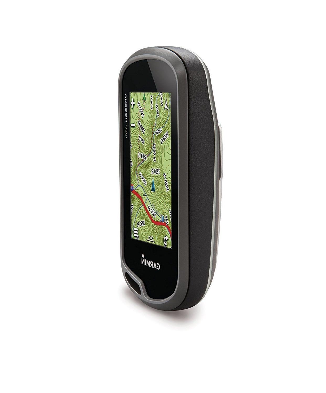 Garmin 650t Handheld Camera